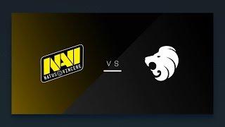 CS:GO - Na'Vi vs. North [Inferno] Map 2 - EU Matchday 3 - ESL Pro League Season 7