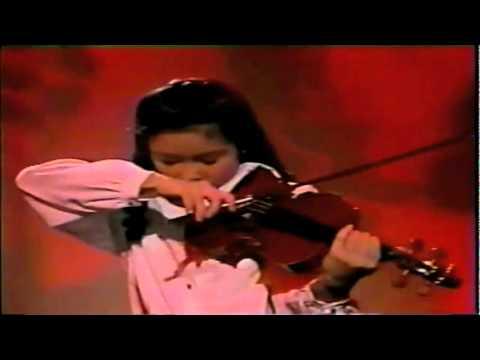 Kreisler Recitative & Scherzo Caprice - Yi-Jia Susanne Hou Age 12
