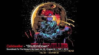 Celldweller - ShutEmDown