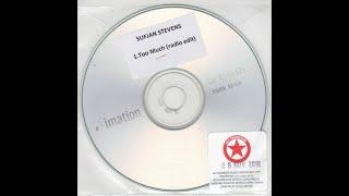 Sufjan Stevens - Too Much (Radio Edit)