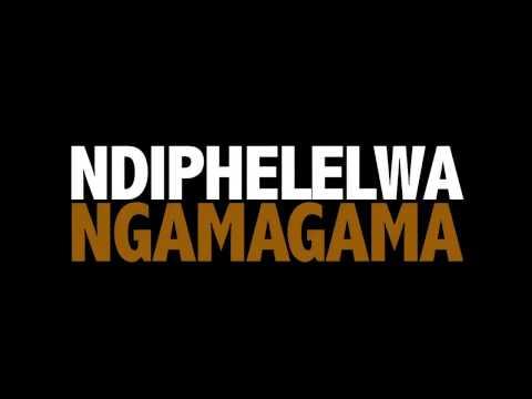 Nathi - Amagama (Lyrics)