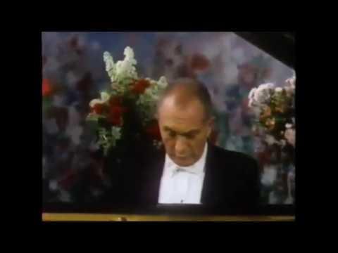 Alexis Weissenberg plays Schumann: Kinderszenen, Op. 15 (1983)