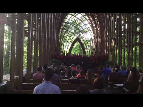 Jubilate Deo VI: Song of the Earth- Life Way Christian School Treble Choir