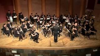 Marcha Radetzky (marcha triunfal) J.Strauss
