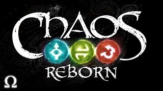 Chaos Reborn (Alpha) | #1 - FREE FOR ALL / GOOFING OFF | Ft. Minx, Diction