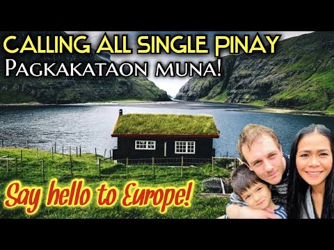Mga Lalake sa Denmark naghahanap ng mapapangasawang Pinay (Dating site on the description below) from YouTube · Duration:  3 minutes 38 seconds