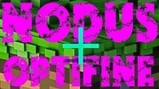 Minecraft  Nodus 1.5.2 (German/English) [HD] + Mediafire Download