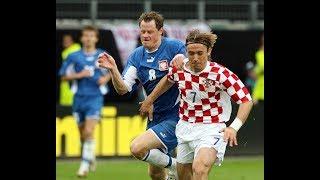 Retro TVP Sport:  Polska – Chorwacja 1:0 (2006) Ostatni test przed mundialem