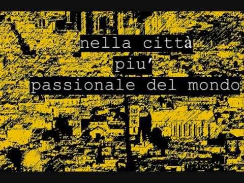 Napoli fashion retail experience