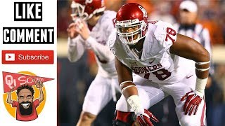 Preview Offensive Line | Oklahoma Football Depth Chart Summer 2018