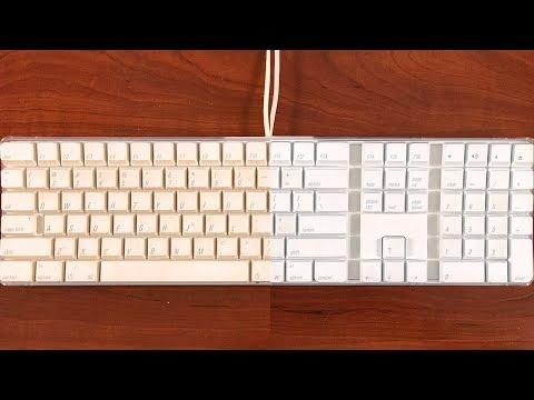 DIY Citrus Keyboard Cleaner