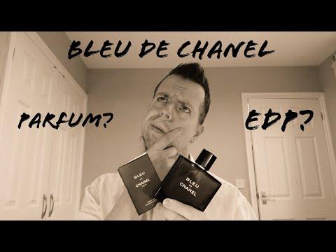 Download Bleu De Chanel Parfum My 2 Scents Tuesday S Mp3 3gp Mp4
