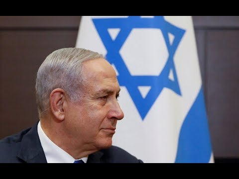 Israeli elections a referendum on Netanyahu's political fate