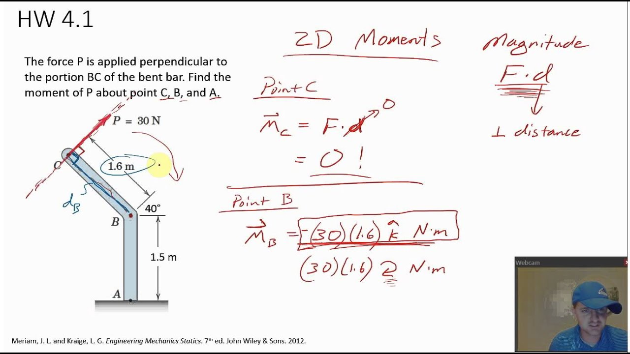 statics example Elementary statistics chapters handouts: homework (modern elementary statistics, 12th edition, by freund and.