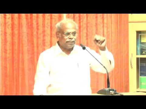 Shri. Bhavani B. Mohan part 2