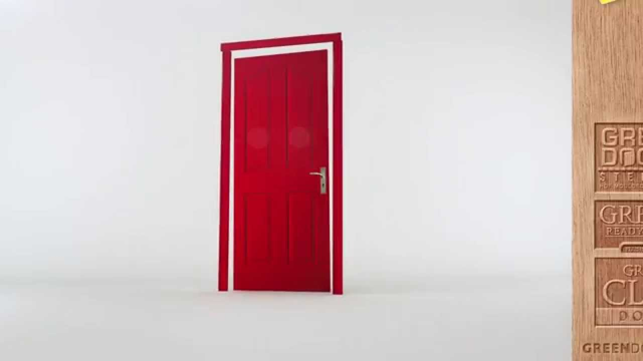Greenply Plywood Doors : ply doors - pezcame.com