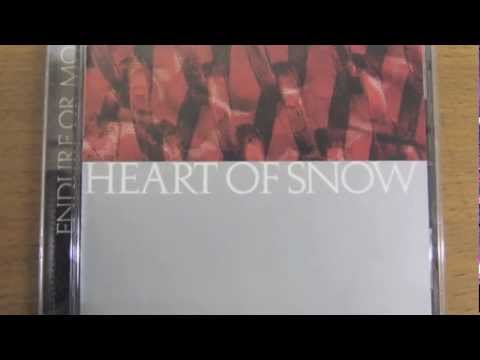 HEART OF SNOW: Red