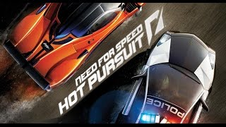 Need For Speed Hot Pursuit 2010 Gameplay PC