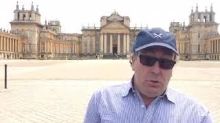 Fernando Gómez Herrero / Culture Bites / Blenheim Palace: Quick Thoughts on Power and Privilege.