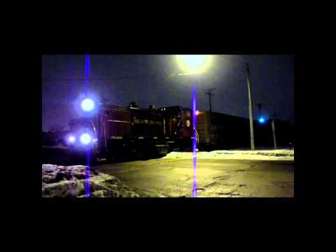 Chicago Terminal Railroad Switches Out Bensenville Industrial Park