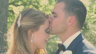 Kristen & Ryan Wedding Video - Boulder, CO