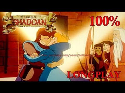 Kingdom II: Shadoan 100% - Complete Longplay [ HD ]
