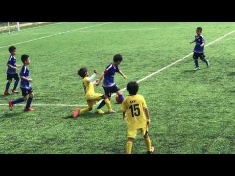 2017JSSL 7s, FCF vs Bangkok Soccer School