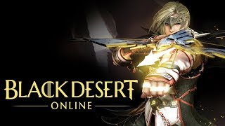 Black Desert to release a TON of new content | FESTA 2018