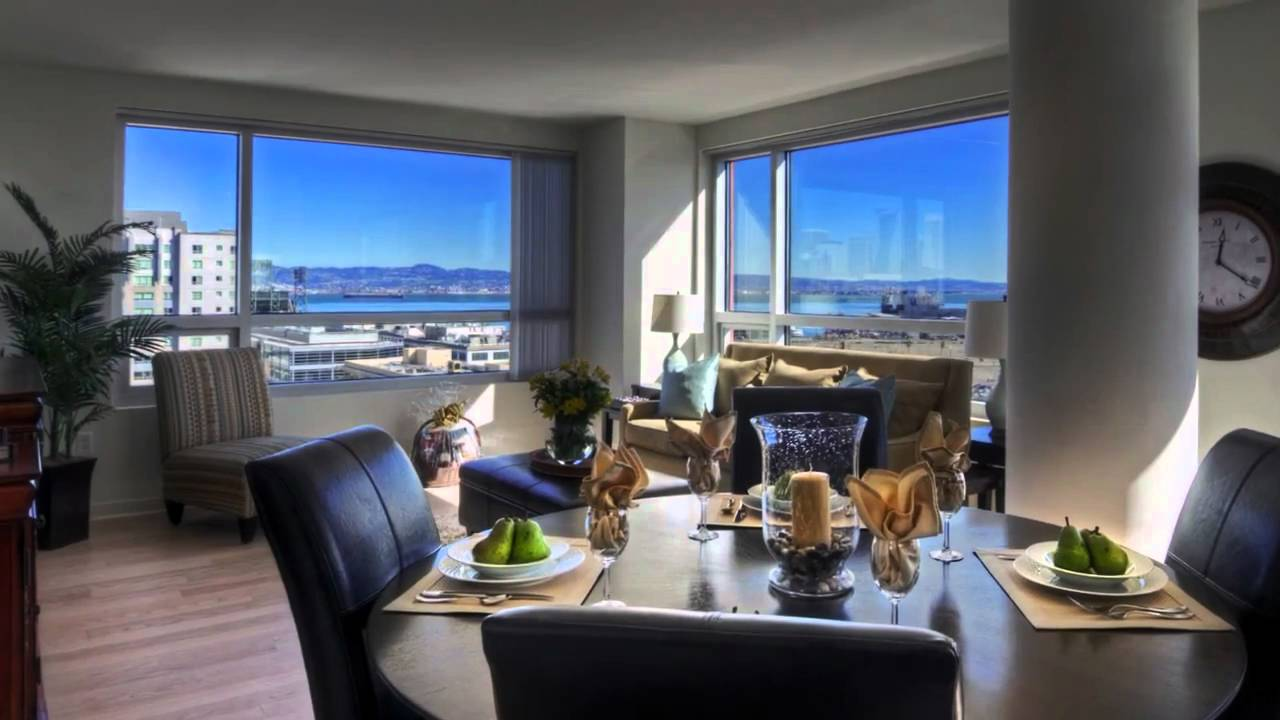 San Francisco Furnished Apartment - SuiteAmerica's Grand ...