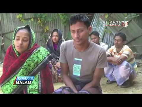 Awal Mula Terjadi Penyiksaan Etnis Rohingya