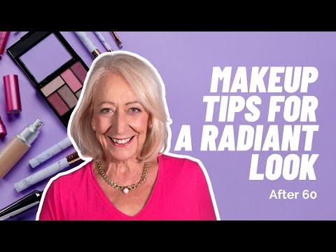12 Free Makeup Tips Videos For Older Women