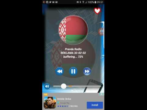 Radio Belarus Music and NewsPRO+