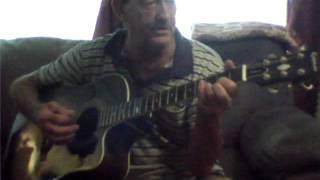 Grandpa Black- I'm Gonna Hire a Wino