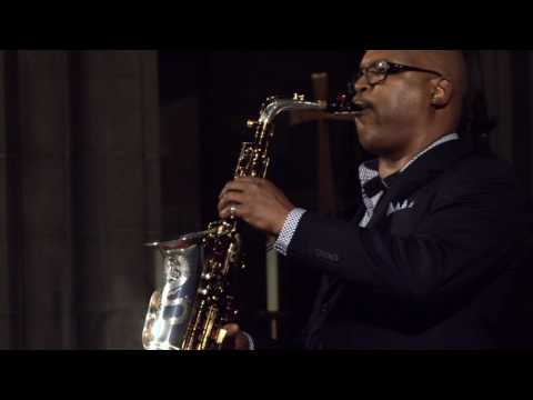 Greg Osby - Coltrane Sax Tribute