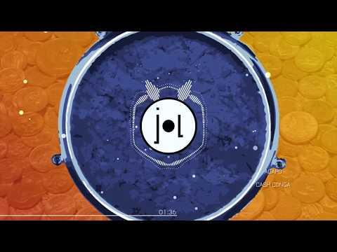 "AGAPO - ""Cash Conga"" (Vocal Mix) - JOL Music Video"