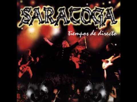 Saratoga~Lejos de ti