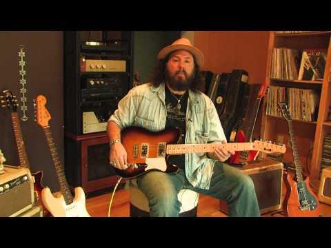 Hahn Guitars 228 Custom