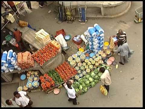 Inchanga Craft Market