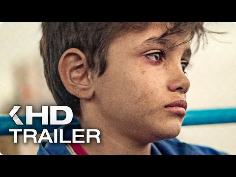 CAPERNAUM Trailer German Deutsch (2019) Exklusiv