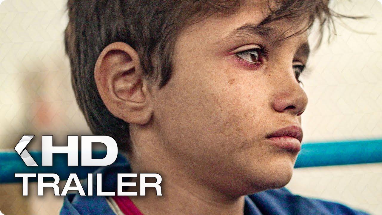 Capernaum Trailer