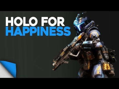 Titanfall 2 | Holo For Happiness