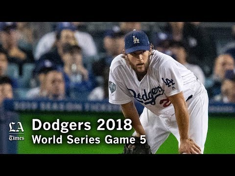 World Series 2018: The Los Angeles Dodgers lose the World Series to the Boston Red Sox