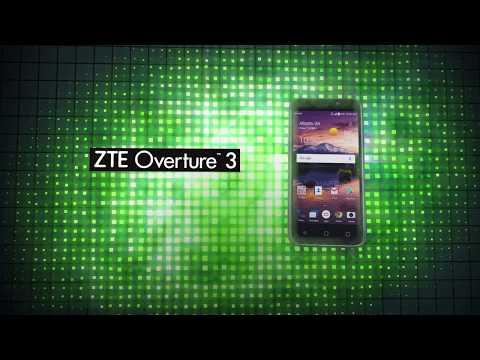 ZTE Overture Reviews, Specs & Price Compare