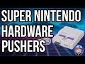 SNES Games That Push Hardware Limits - Hardware Pushers | RGT 85