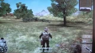 3D Hunting 2010 GTS250