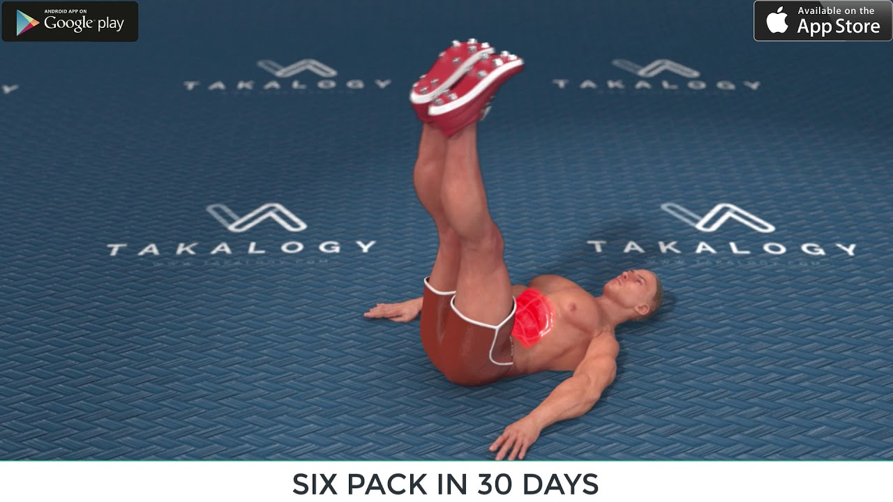 6 pack promise pro free apk