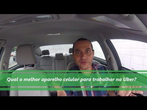 Qual o melhor plano de Internet para trabalhar como motorista Uber?