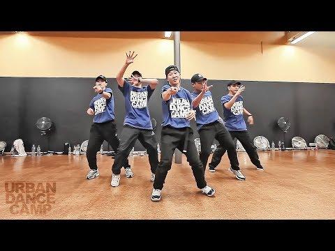 Human Nature - Michael Jackson (Remix) / S Choreography feat. Just Jerk Crew / URBAN DANCE CAMP