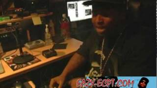 Lil Eazy-E,Eazy-E, Dirty Red(What Would U Do) WestSide Radio Show EXCLUSIVE