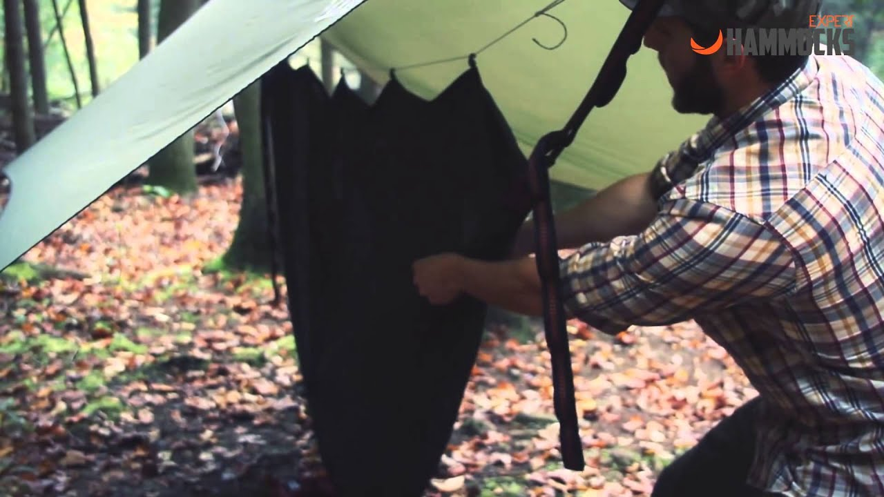 ENO OneLink Hammock System Review By Hammocks Expert